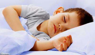 Tidur-Sehat