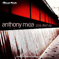 Anthony Me Zzaj Died EP Deep Site Recordings