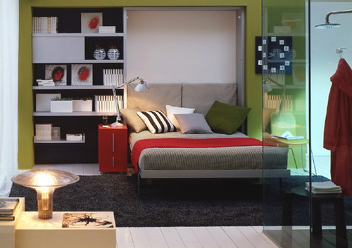 Modern Murphy Beds: Extremely Versatile to Be Adjusted ...