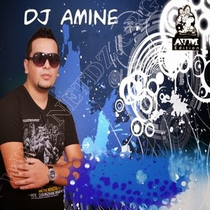 Dj Amine-To Night Sound In The Mix 2015