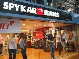 Spykar: Get Rs 500 Off on Minimum Purchase of 4,000 | Festive offer in fashions and  jeans