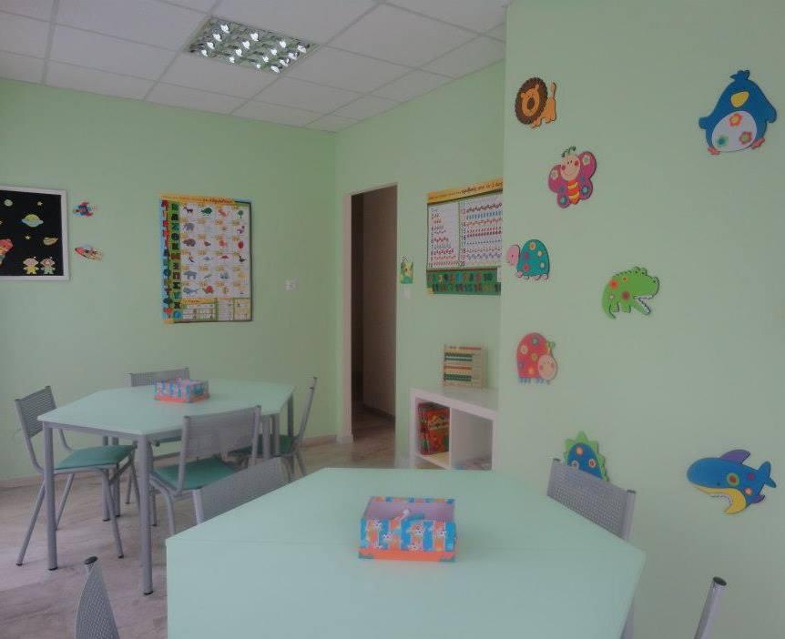 ''Το Φιλομάθημα'' Κέντρο Μελέτης στην Λυκόβρυση