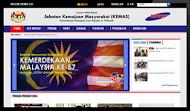 LAMAN WEB KEMAS