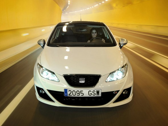 2010 Seat Ibiza Fr Tdi Sc Car Preview By 3mbil Cars