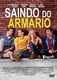 Saindo do Armário – Dublado (2014)