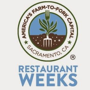 Farm to Fork Restaurant WEEKS