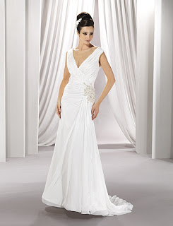 Eddy K 2013 Silhouette Spring Bridal Collection