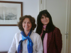 Irena KrasnickaConsul General of the Czech Republic May 16 -2011