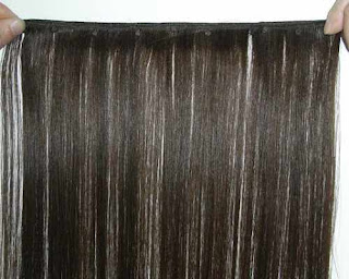Weft Hair Extensions Are They Good 13