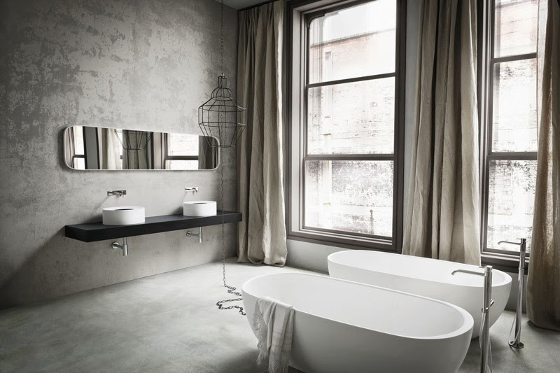 Vasca Da Bagno Libera : Jacuzzi nuove vasche da bagno freestanding