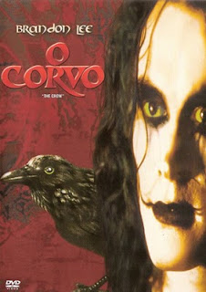 O%2BCorvo Download   O Corvo   AVI   Dublado
