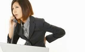 Để dân văn phòng không còn sợ đau lưng