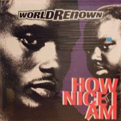 World Renown – How Nice I Am (VLS) (1995) (320 kbps)