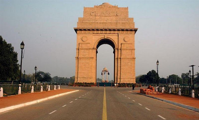 India Gate,New Delhi