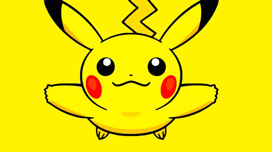 pikachu face wallpaper pikachu face wallpaper pikachu face wallpaper    Pikachu Face Wallpaper