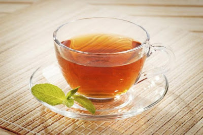 Black Tea & Weight Loss