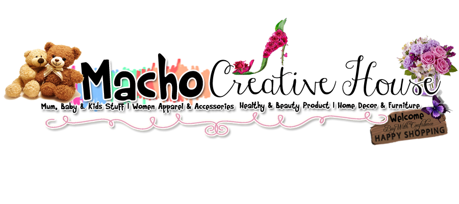 MACHO Creative House