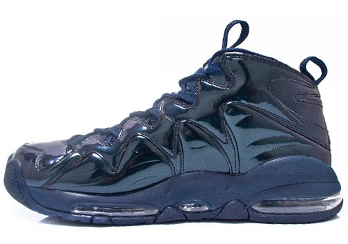 """Here is a look at the upcoming Nike Air Max CB34 """"Patent Leather"""" Obsidian  Sneaker 7ec16a8c4f"""