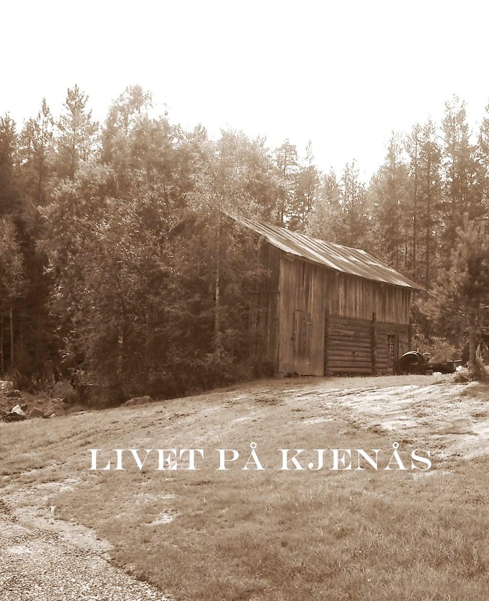 Livet på Kjenås