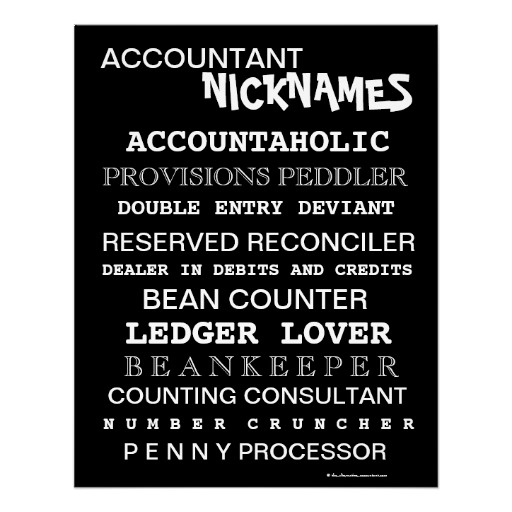 Accountant Funny3