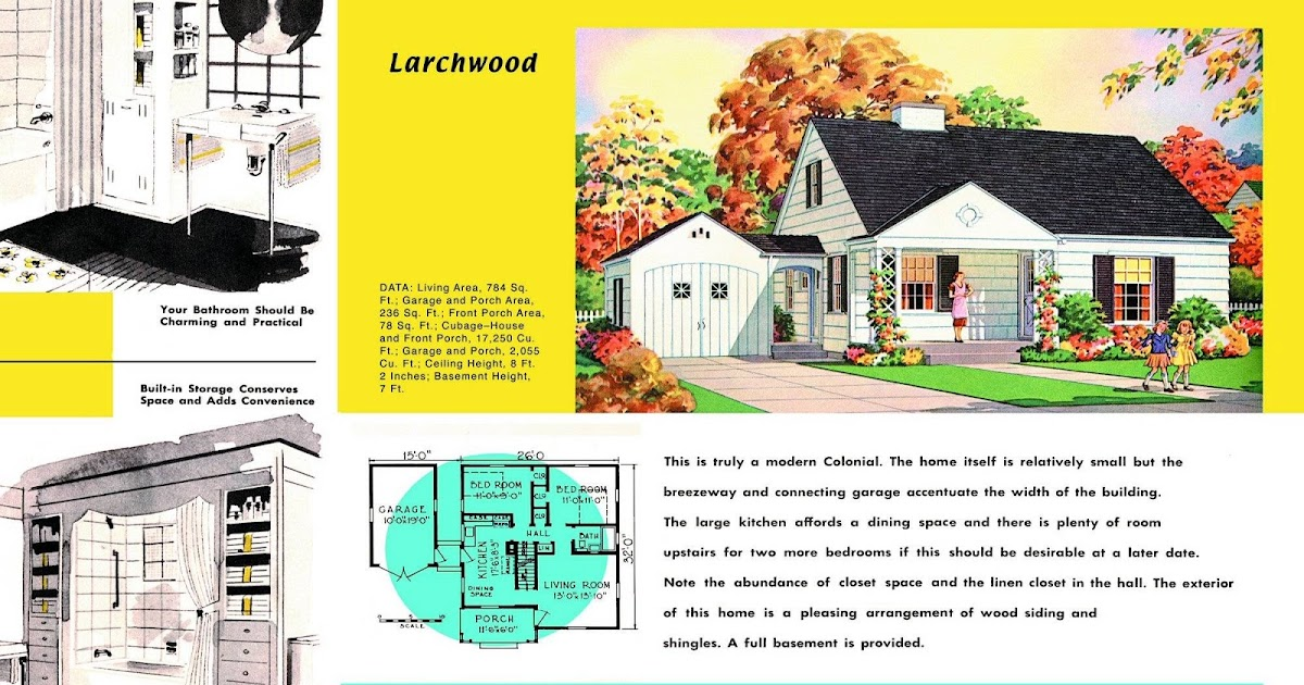 Mid century pink wanted a little cape cod home to call for 1950s cape cod house plans