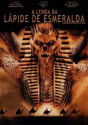 Baixar Filme A Lenda da Lápide de Esmeralda (Dublado) Gratis