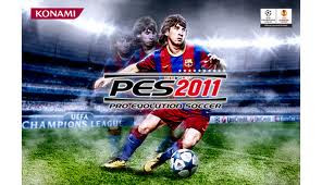 Download Free PES 2011 V1.0.6 Apk For Android