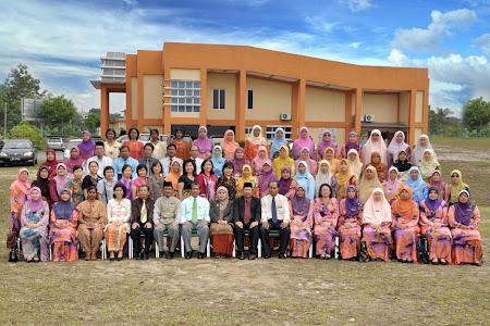 GPK HEM Daerah HULU LANGAT, Selangor 2011