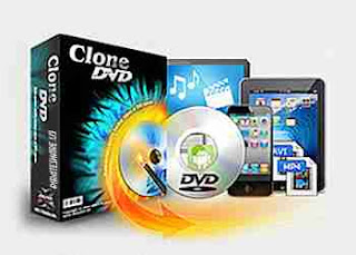 CloneDVD 7 Ultimate v7.0.0.7 Multilingual Incl Crack
