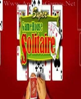 Super GameHouse Solitaire Vol. 1