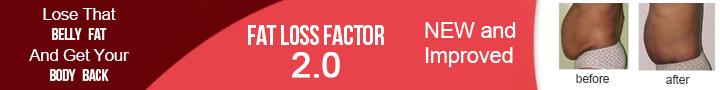 fat loss factor diet plan