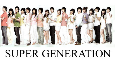 Fakta Kedekatan Super Junior dan SNSD (Girl's Generation) | Boyfriend