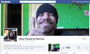 BRECHÓ VIRTUAL DO BLUEZAO