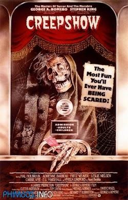 Chương Trình Quái Dị - Creepshow () Poster