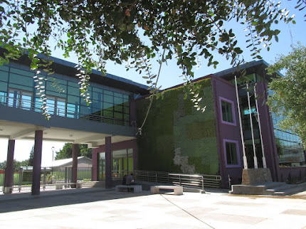Nuevo Edificio Consistorial San Carlos