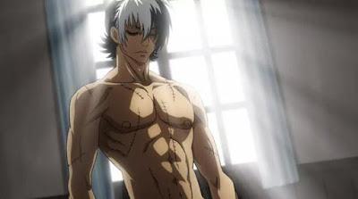 Kuroo Hazama (Young Black Jack)