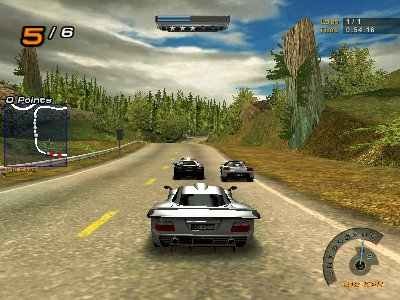 need for speed 2 game full version free