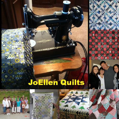 JoEllen Quilts
