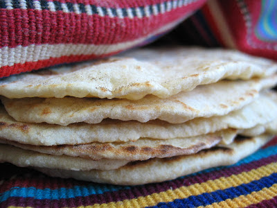 Messico Tortillas