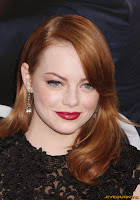 Emma Stone Crazy Stupid Love World Premiere