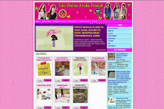 Premium Pink Style