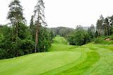 Golf Course Arboretum