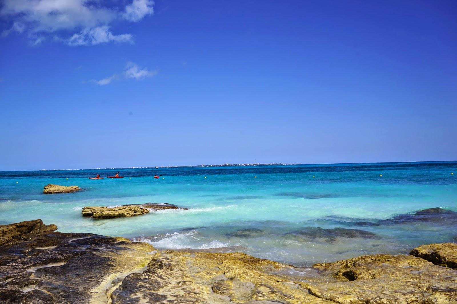 travel in cancun