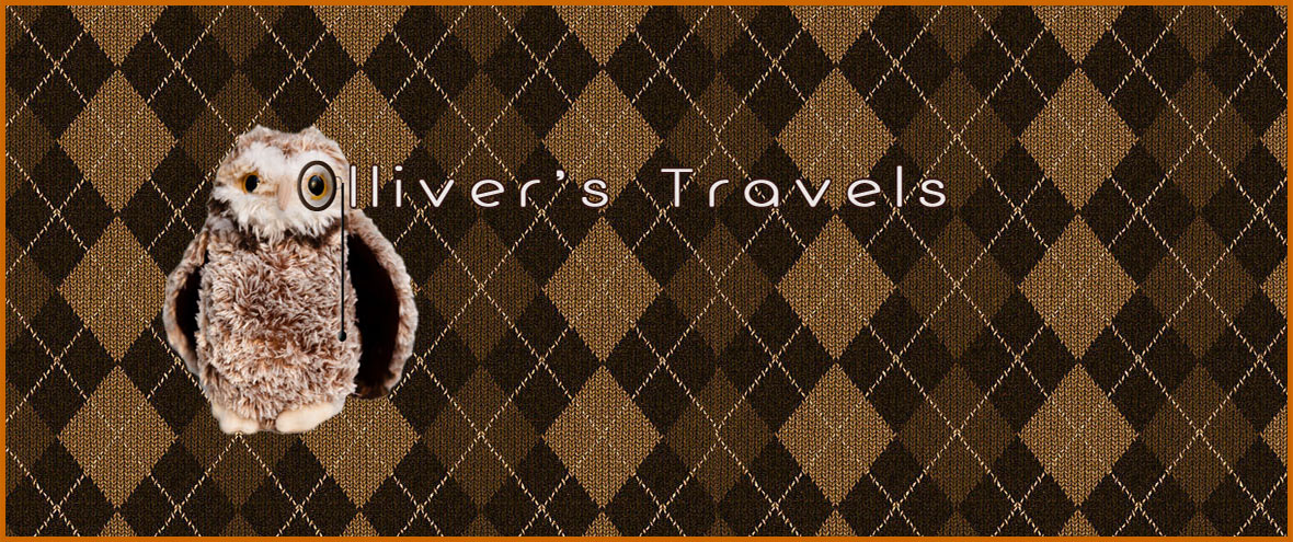 Olliver&#39;s Travels