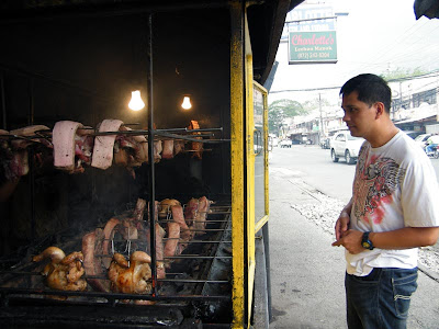 imee s lechon manok target market description target market description imee's lechon manok targets consumers in the area of san ildefonso, bulacan target consumers may be student, professionals and other residents in.