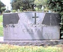 One less Chapa