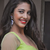 Daksha Nagarkar Hot Photo Gallery in Half Saree at Ak Rao Pk Rao Audio Launch CelebsNext (70)