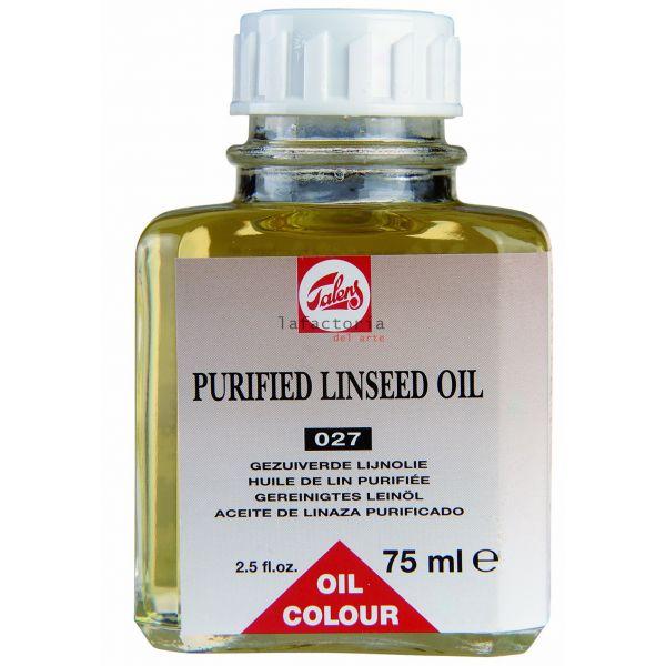 Pintura i ugr disolventes secativos y aglutinantes - Aceite de linaza ...