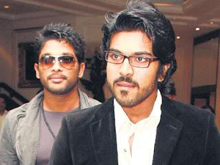 Allu Arjun Guest role in Ram Charan Vamsi Paidipalli's movie!