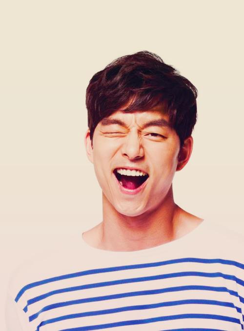 Gong Yoo 2013